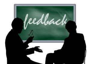 employee feedback is critical