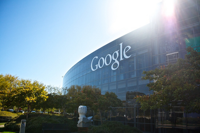 Google And The Importance Of Happy Employees