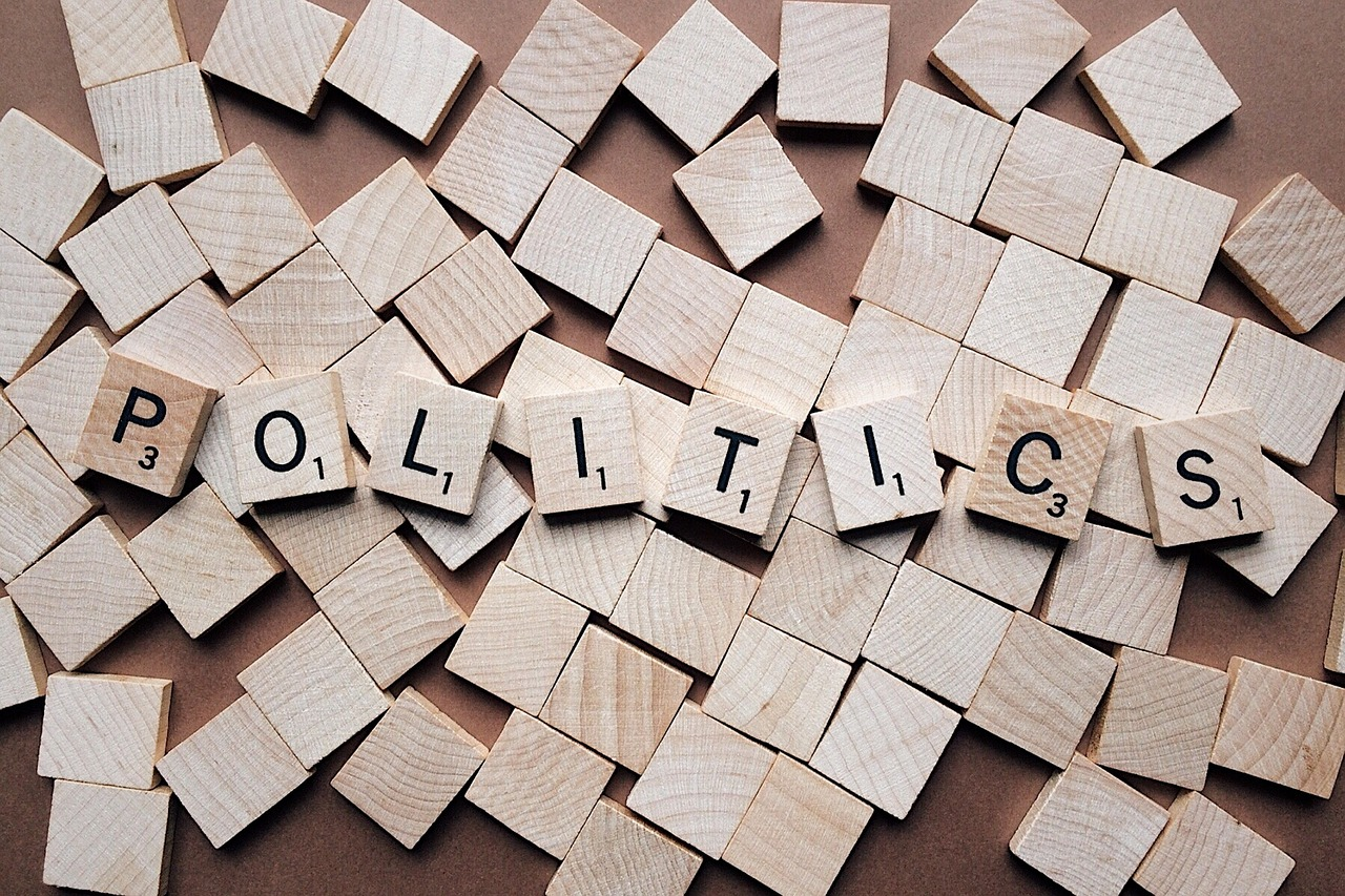 Political Debates on the Job: What You Need to Do about It