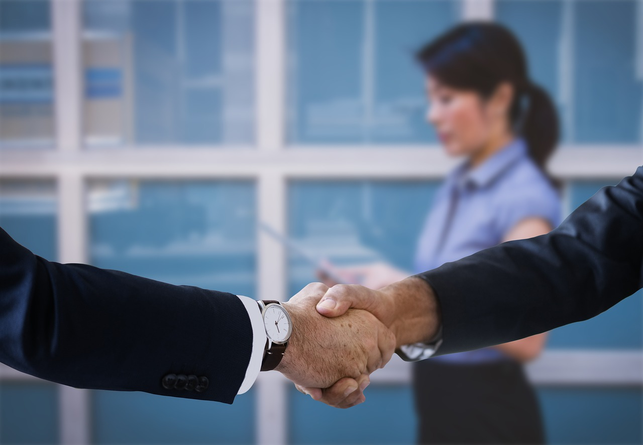 This Is What You Need to Know about Recruiting the Perfect Executive