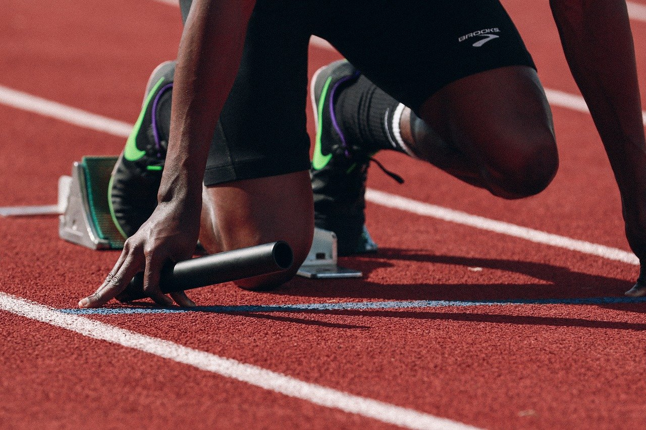 How Do Retired Athletes Transition to the World of Work?